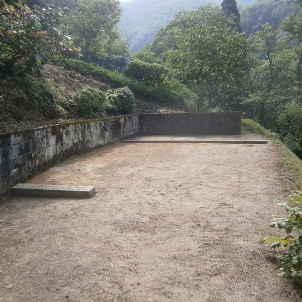 2016年7月施工 広島県福山市 M様 複数墓 墓じまい